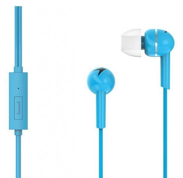GENIUS HS-M300 plave slušalice