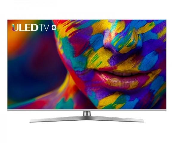 HISENSE 65'' H65U7B ULED Smart LED 4K Ultra HD digital LCD TV G