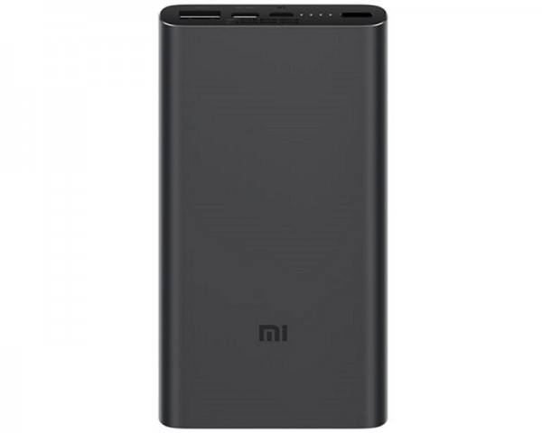 XIAOMI 10000 mAh Mi Power Bank 3