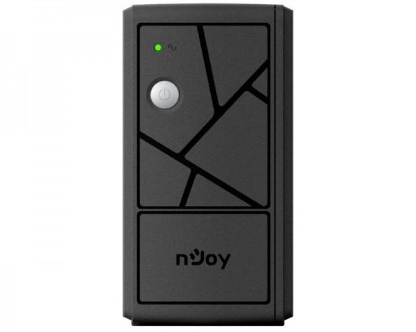 NJOY Keen 600 USB 360W UPS (UPLI-LI060KU-CG01B)