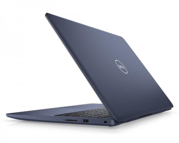 DELL Inspiron 5593 15.6'' FHD i7-1065G7 8GB 512GB SSD GeForce MX230 4GB Backlit FP plavi 5Y5B