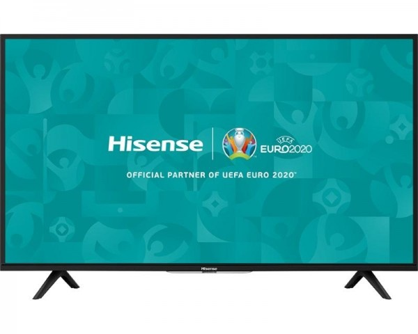 HISENSE 40'' 40B6700PA Smart Android Full HD LCD TV G