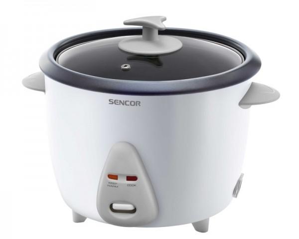 SENCOR SRM 1500WH rice cooker