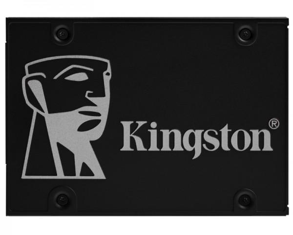 KINGSTON 512GB 2.5'' SATA III SKC600512G SSDNow KC600 series