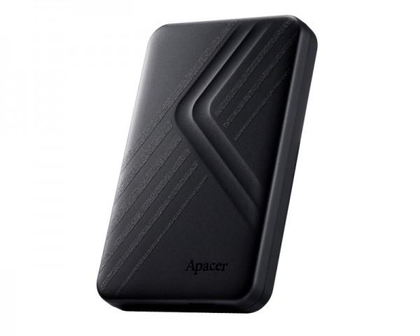 APACER AC236 1TB 2.5'' crni eksterni hard disk