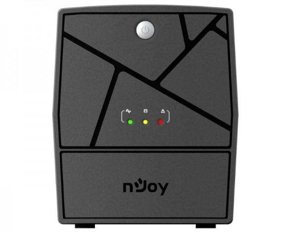 NJOY Keen 2000 USB 1200W UPS (UPLI-LI200KU-CG01B)