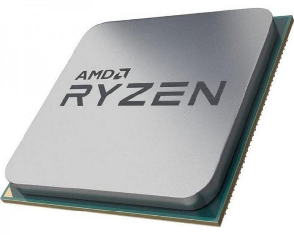 AMD Ryzen 5 2600 6 cores 3.4GHz (3.9GHz) Tray