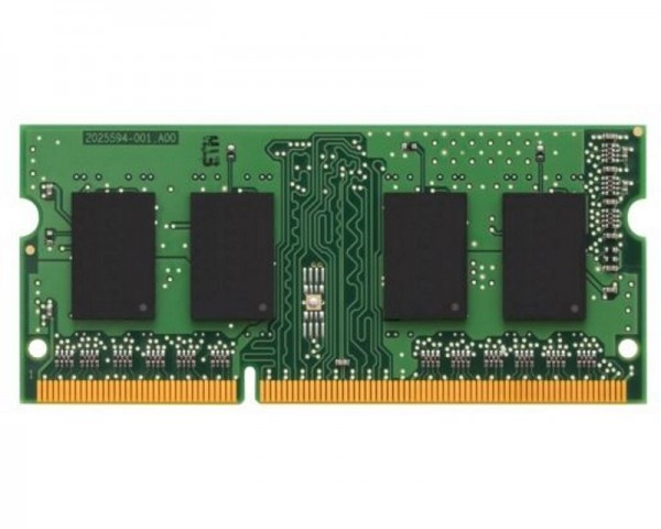 KINGSTON DIMM DDR4 8GB 3200MHz KVR32S22S88