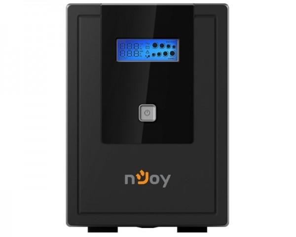 NJOY Cadu 2000 1200W UPS (UPCMTLS620HCAAZ01B)