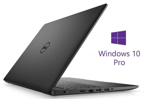 DELL Vostro 3591 15.6'' FHD i7-1065G7 8GB 512GB SSD GeForce MX230 2GB Win10Pro crni 5Y5B