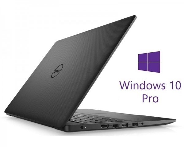 DELL Vostro 3591 15.6'' FHD i5-1035G1 8GB 512GB SSD GeForce MX230 2GB Win10Pro crni 5Y5B