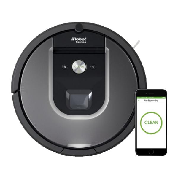 iROBOT Usisivač Roomba 960 Posuda za prašinu