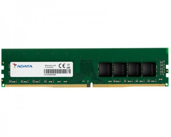 A-DATA DIMM DDR4 8GB 3200MHz AD4U320038G22-BGN