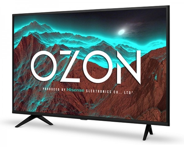 OZON 43'' H43Z5600 Smart Full HD TV
