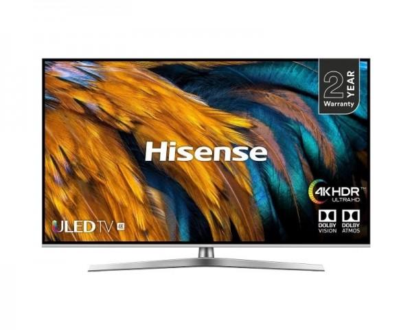 HISENSE 50'' H50U7B ULED Smart UHD TV G