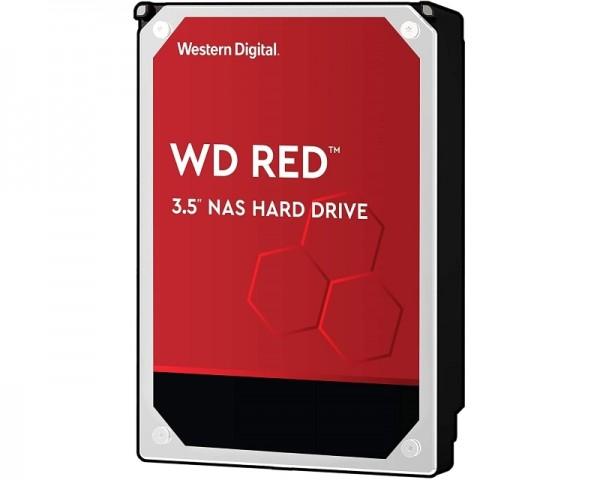 WD 3TB 3.5'' SATA III 64MB IntelliPower WD30EFAX Red