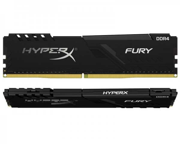 KINGSTON DIMM DDR4 64GB (2x32GB kit)) 3600MHz HX436C18FB3K264 HyperX Fury Black