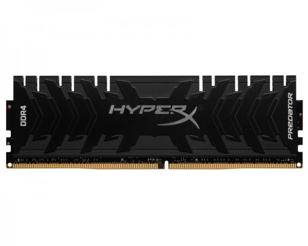 KINGSTON DIMM DDR4 32GB 3200MHz HX432C16PB332 HyperX Predator