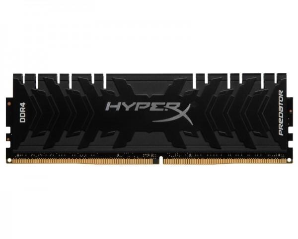 KINGSTON DIMM DDR4 32GB 2666MHz HX426C15PB332 HyperX Predator