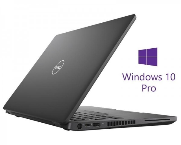 DELL Latitude 5400 14'' FHD i7-8650U 16GB 256GB SSD Backlit FP SC Win10Pro 3yr NBD