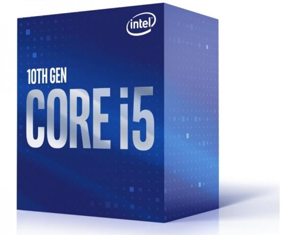 INTEL Core i5-10500 6-Core 4.50GHz Box