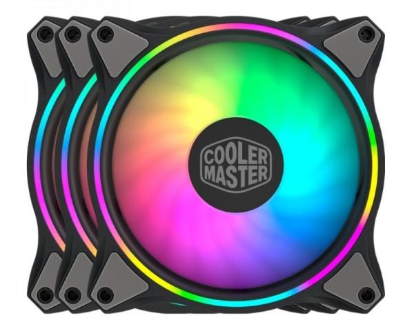 COOLER MASTER MasterFan MF120 Halo 3IN1 (MFL-B2DN-183PA-R1)