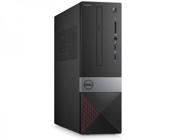 DELL Vostro 3471 SF Pentium G5420 4GB 1TB DVDRW Win10Pro 3yr NBD + WiFi