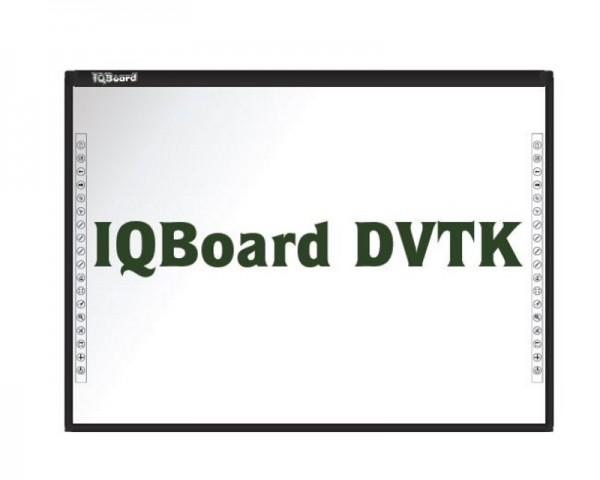 IQBOARD IQBoard 87'' interaktivna tabla IQDVTQK87