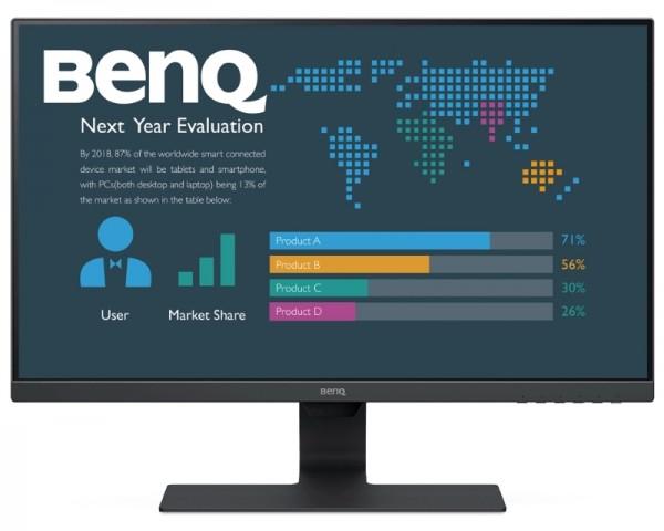 BENQ 27'' BL2780 IPS LED monitor