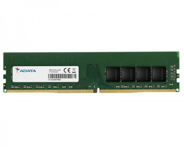 A-DATA DIMM DDR4 4GB 2666MHz AD4U2666W4G19-S