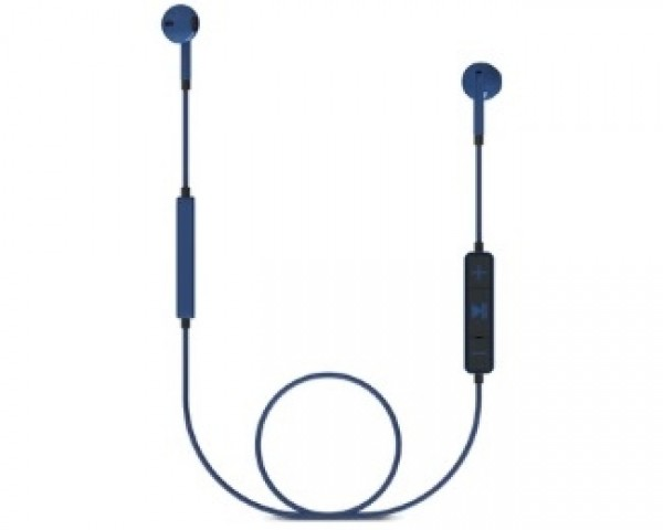 ENERGY SISTEM Energy 1 Bluetooth Blue bubice sa mikrofonom
