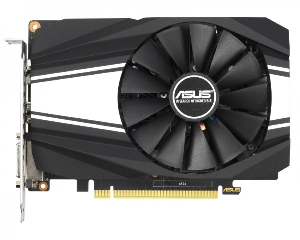 ASUS nVidia GeForce GTX 1660S PH-GTX1660S-O6G