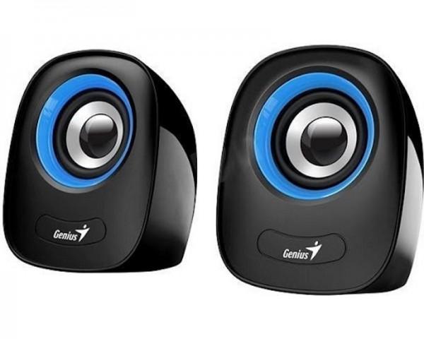 GENIUS SP-Q160 plavi zvučnici