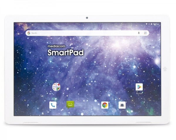 MEDIACOM Smartpad IYO 10 4G Phone SP1EY 10.1'' SC9863 Octa Core 1.6GHz 2GB 16GB Android 9.0