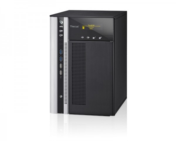 THECUS NAS Storage Server N6850