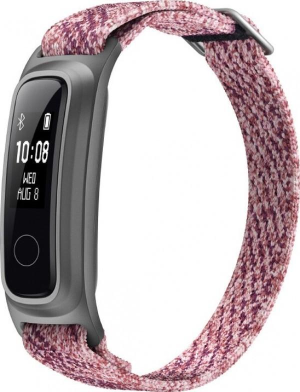 HONOR Band 5 Pink Smart satovi i fitnes senzori