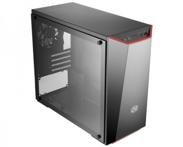 COOLER MASTER MasterBox Lite 3.1 TG modularno kućište (MCW-L3S3-KGNN-00)