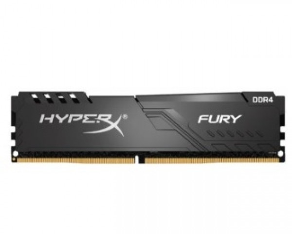 KINGSTON DIMM DDR4 32GB 3600MHz HX436C18FB332 HyperX FURY Black