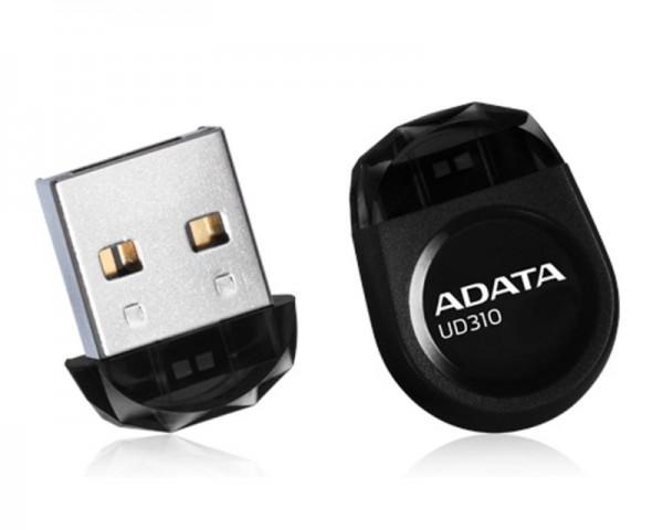 A-DATA 32GB 2.0 AUD310-32G-RBK crni