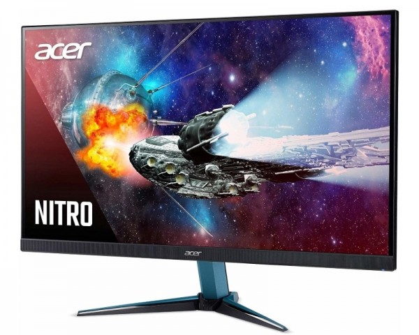 ACER 27'' VG271UP NITRO VG1 WQHD 144Hz Gaming LED monitor