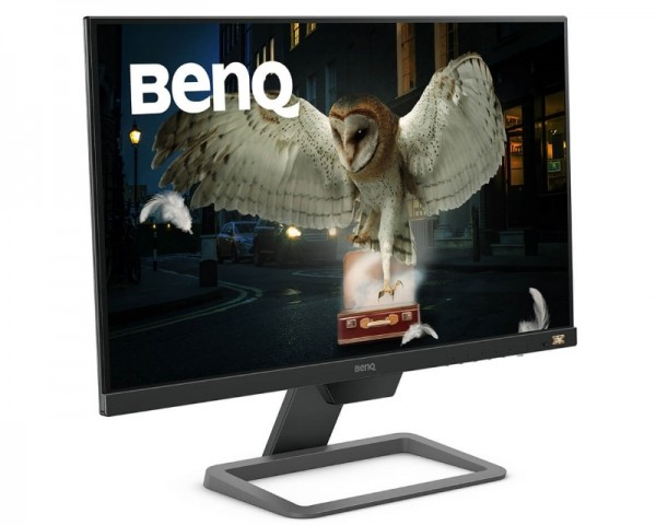 BENQ 23.8'' EW2480 IPS LED sivi monitor