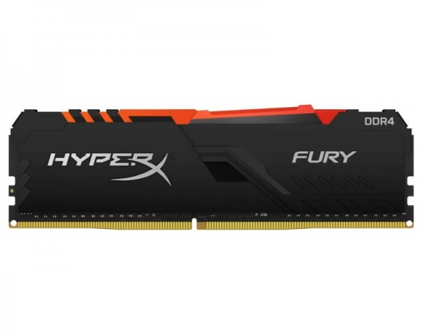 KINGSTON DIMM DDR4 32GB 3466MHz HX434C17FB3A32 HyperX Fury RGB