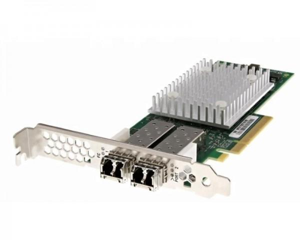 DELL QLogic 2692 Dual Channel 16Gb Optical Fibre Channel HBA PCIe