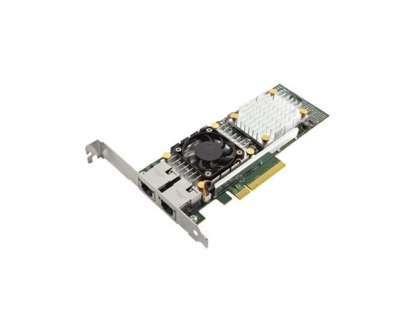 DELL Broadcom 57810 Dual Port 10Gbps Base-T Converged Network Adapter