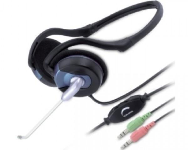 GENIUS HS-300N slušalice sa mikrofonom