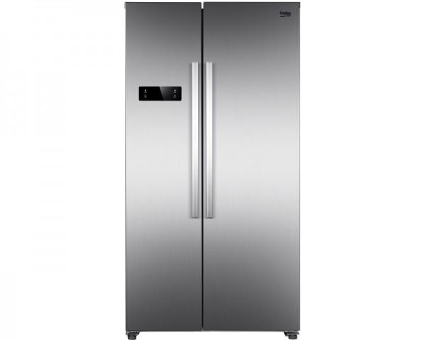 BEKO GNO 4321 XP side by side frižider