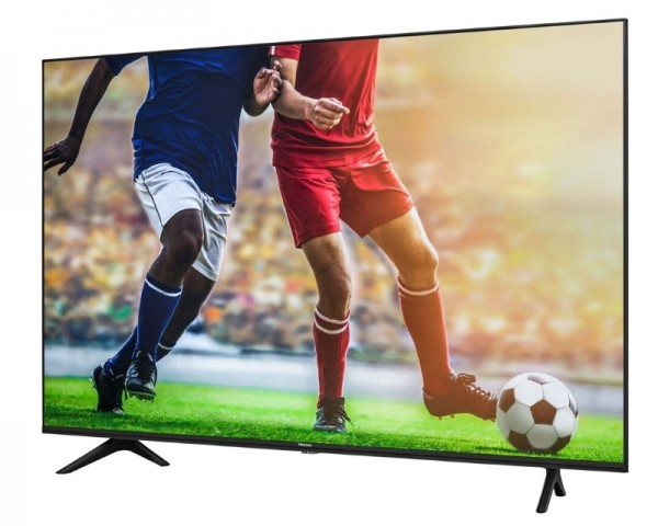 HISENSE 58'' 58A7100F Smart LED Ultra HD digital TV G