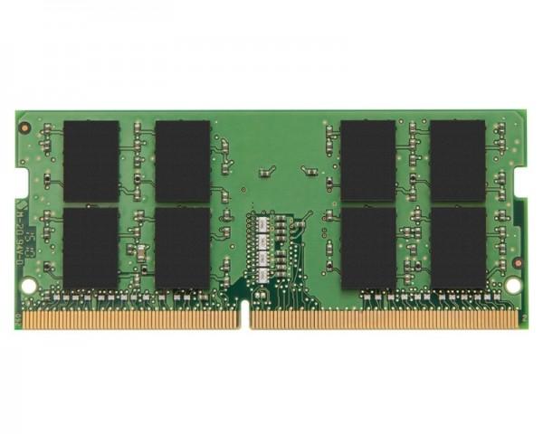 KINGSTON SODIMM DDR4 16GB 2666MHz KVR26S19S816