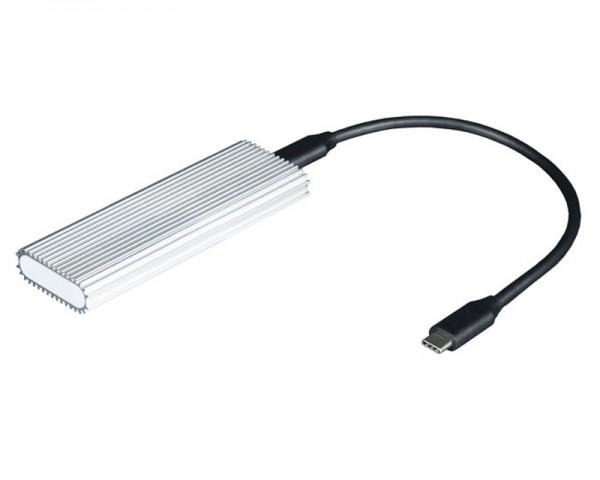 CHIEFTEC CEB-M2C M.2 SSD rack