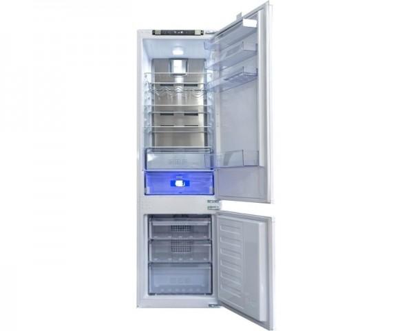 BEKO BCNA 306 E3 S ugradni frižider